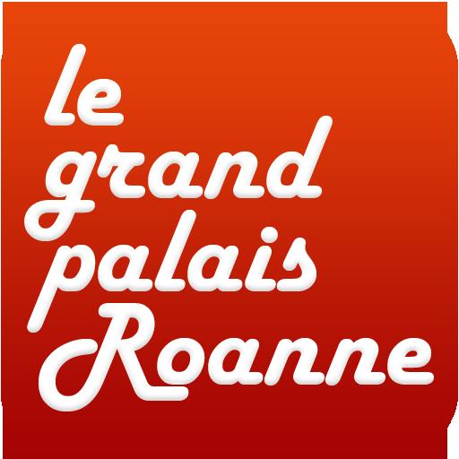 Accueil | Cinéma Roanne - Grand Palais