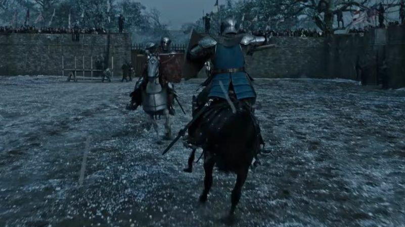 Photo du film Le Dernier duel