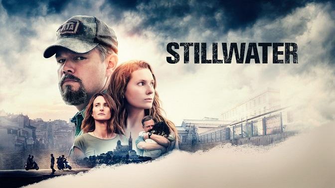 Photo du film Stillwater